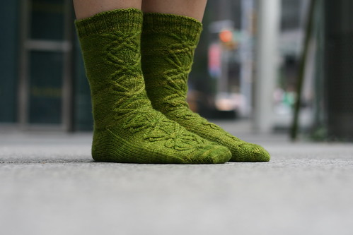 socks (by mintyfreshflavor)