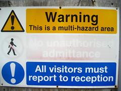 Multi-hazard