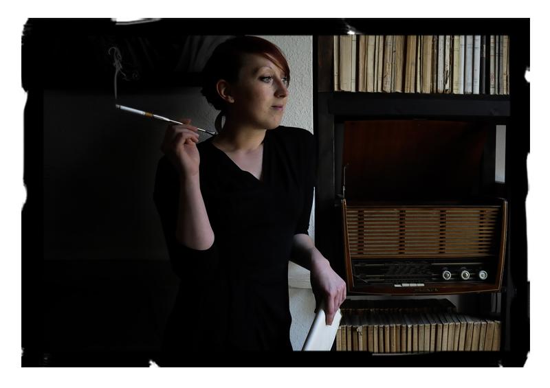 Piano Jazz Singer