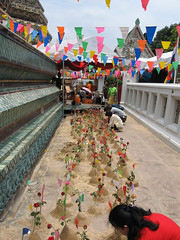 Pra Chedi Sai Festival งานเจดีย์ทราย
