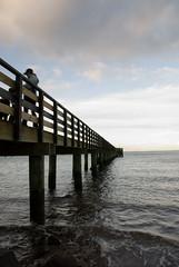 Cornwallis Wharf-1 (iainsphoto) Tags: geotagged auckland wharf waitakere cornwallis manukauharbour photofaceoffwinner pfogold thechallengefactory tcfwinner geo:lat=36993915 geo:lon=174606742