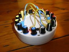 Chimera BC16 Mini Synth 5