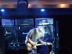 Dinosaur Jr, Centre Stage, ATP