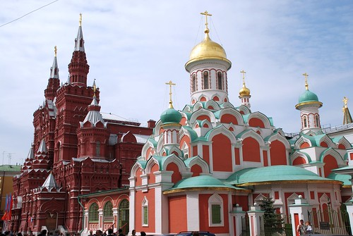 Russia flickr photo