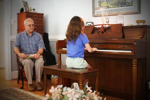 Piano Padawan