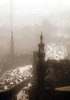 El Cairo II (oo Felix oo) Tags: street bw sepia calle nikon egypt ciudades egipto contaminacion elcairo d80 felmar felmar73
