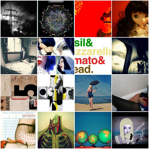 TILT / Flickr faves 6.12