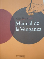 El manual de la venganza