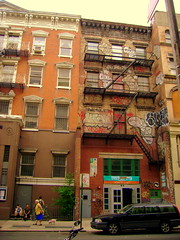 teatro circulo (narciso en new york) Tags: newyork narciso