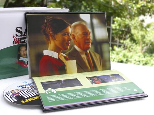 Mooovie inedita collana di libri e dvd in edicola a cura di Tiberio Pedrini