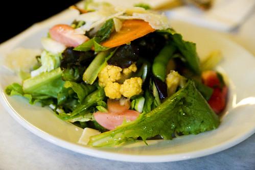 most delicious salad ever