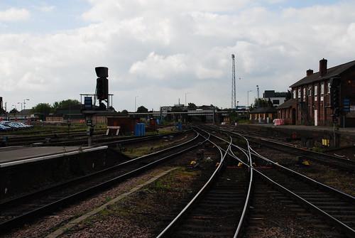 ダービー駅