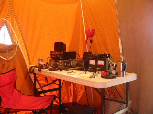 """Ready for field day action on 5 VHF/UHF/microwave bands • <a style=""""font-size:0.8em;"""" href=""""http://www.flickr.com/photos/10945956@N02/2603239353/"""" target=""""_blank"""">View on Flickr</a>"""