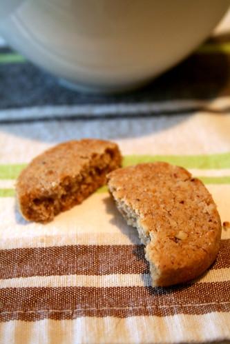 pecan cookies 011