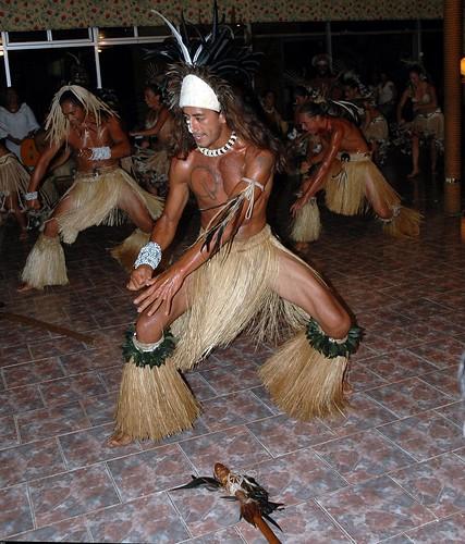 Rapa Nui - Kari Kari