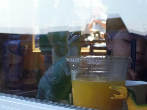 Dino Juice