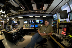 Citytv Calgary (jorr81) Tags: portrait calgary tv nikon control tvstation fisheye production citytv d300