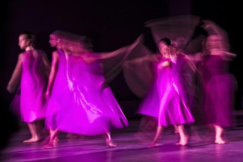 Purple Wake by Pensiero, on Flickr