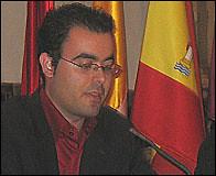 Jose Manuel Noguera