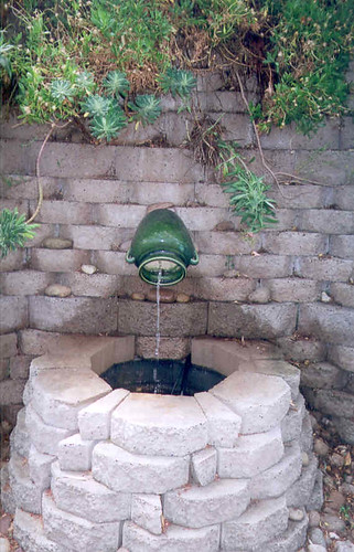 Simple Fountain