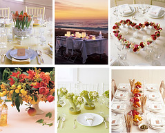 Great Centerpieces (Tastefully Entertaining) Tags: party entertaining themes centerpieces tabledecor partyideas tastefullyentertaining