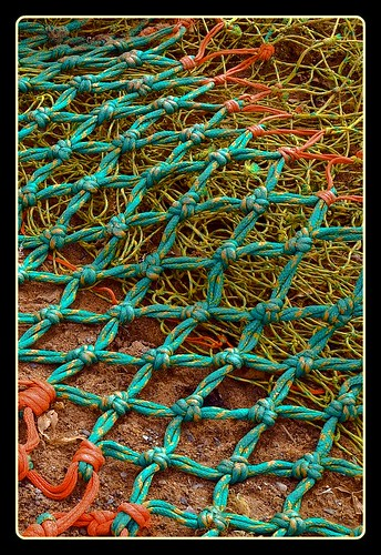 fishing net pictures. Fishing net pattern