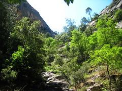 Le ravin de Malandata