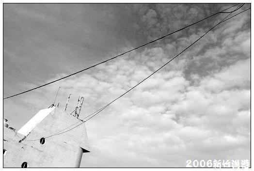 2006新竹漁港