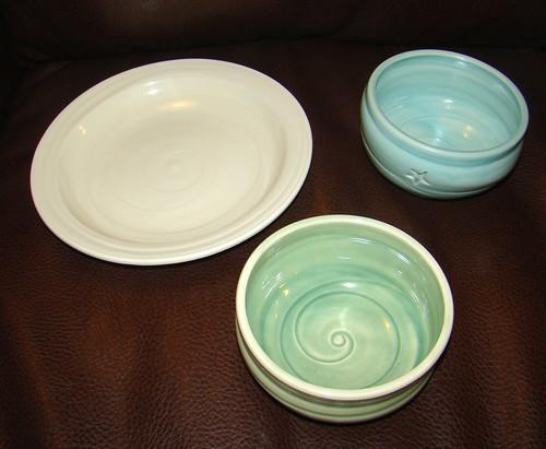 Vessels & Wares