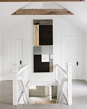 Attic by decorology.
