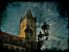 Praga. Ciudad Vieja / Prague. Old Town.- (ancama_99(toni)) Tags: street leica old city trip travel vacation sky urban house holiday abstract color building art history texture architecture photoshop vintage buildings geotagged lumix photography photo interestingness interesting arquitectura edificios europa europe cityscape republic czech prague photos antique edificio cityscapes prag praha praga photographic structure panasonic explore textures chapeau czechrepublic layers 2008 abstracto texturas italians urbanas 1000views urbanscapes ceskarepublika staremesto republicacheca chequia firstquality texturized 50faves 50favs fz7 dmcfz7 25faves golddragon aplusphoto holidaysvacanzeurlaub ancama99 interesantsimo damniwishidtakenthat flickrlovers