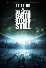 'Ultimatum a la Tierra' de Scott Derrickson
