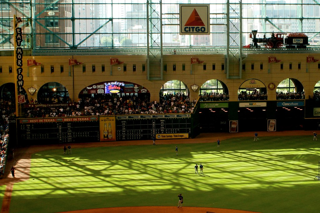 The World's Best Photos of citgo and mlb - Flickr Hive Mind