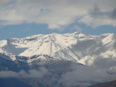 Cordillera de Los Andes (.Daniel Hernndez P) Tags: worldwidelandscapes natureselegantshots panoramafotogrfico