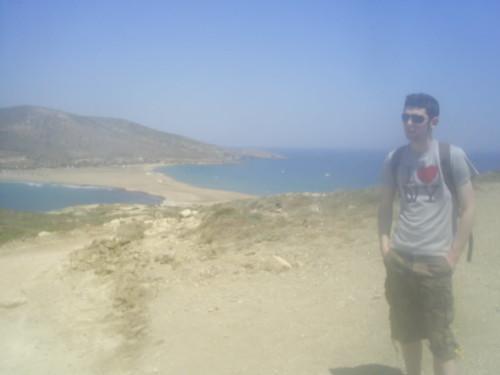 Prassonisi, Rhodes