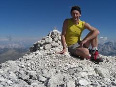 cima bureloni 3130m (tremendo2008) Tags: montagne pale vette dolomiti cime passi albe rifugi bureloni