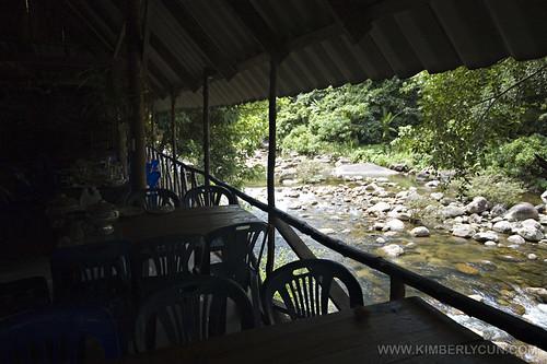 Taha Resort.