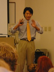 paul matsuda leading writing programs meeting (alist) Tags: english alist asu robison alicerobison ajrobison paulmatsuda