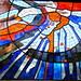 Cosmovitral (detalle de vitrales) - Toluca M�xico 2008 9395