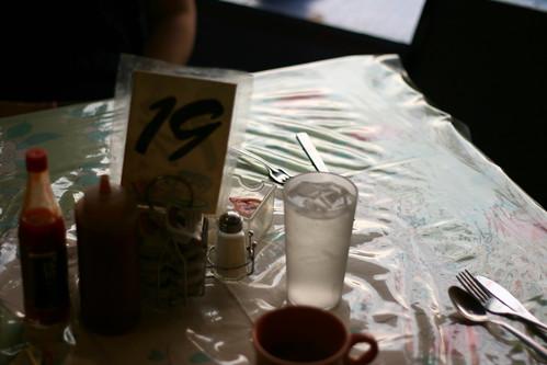 Sunny Side Up Cafe