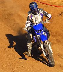 JBS_019200001f20 (buffalo_jbs01) Tags: andy metcalf motorcycle yamaha d200 sbr wr450f wr450