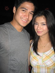 Angel Locsin and Piolo Pascual