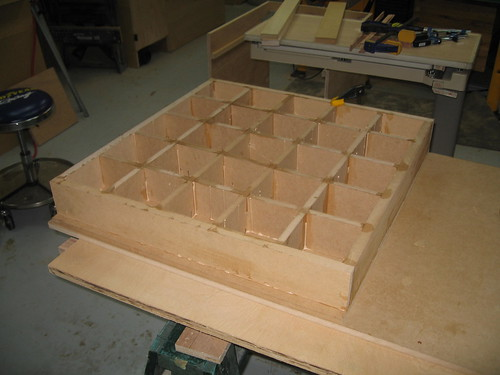 Torsion Box
