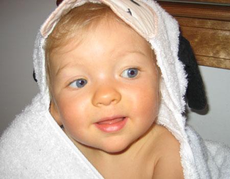 Baby Moo Moo