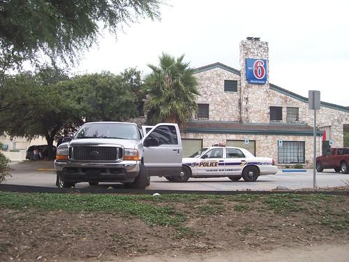 motel 6 shenanigans