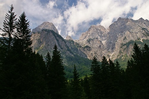 "National Park of Triglav • <a style=""font-size:0.8em;"" href=""http://www.flickr.com/photos/26679841@N00/2836412511/"" target=""_blank"">View on Flickr</a>"
