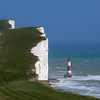 Seven Sisters - to the west