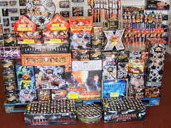 Giant Bonfire Display Pack - For a Giant Display (EpicFireworks) Tags: colour stars fireworks guyfawkes firework burst pyro sparks 13g epic pyrotechnics