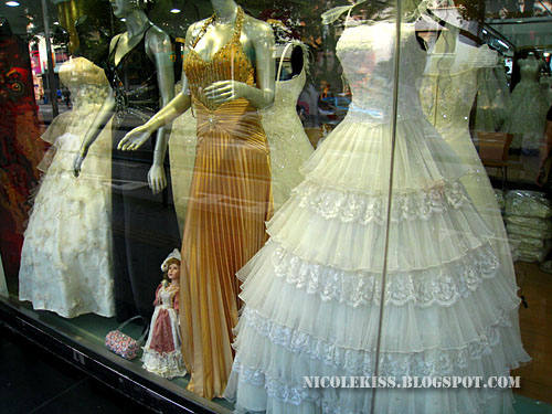 wedding gown 4