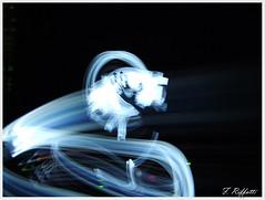 Energia (F. Riffatti) Tags: luz rastro exposio
